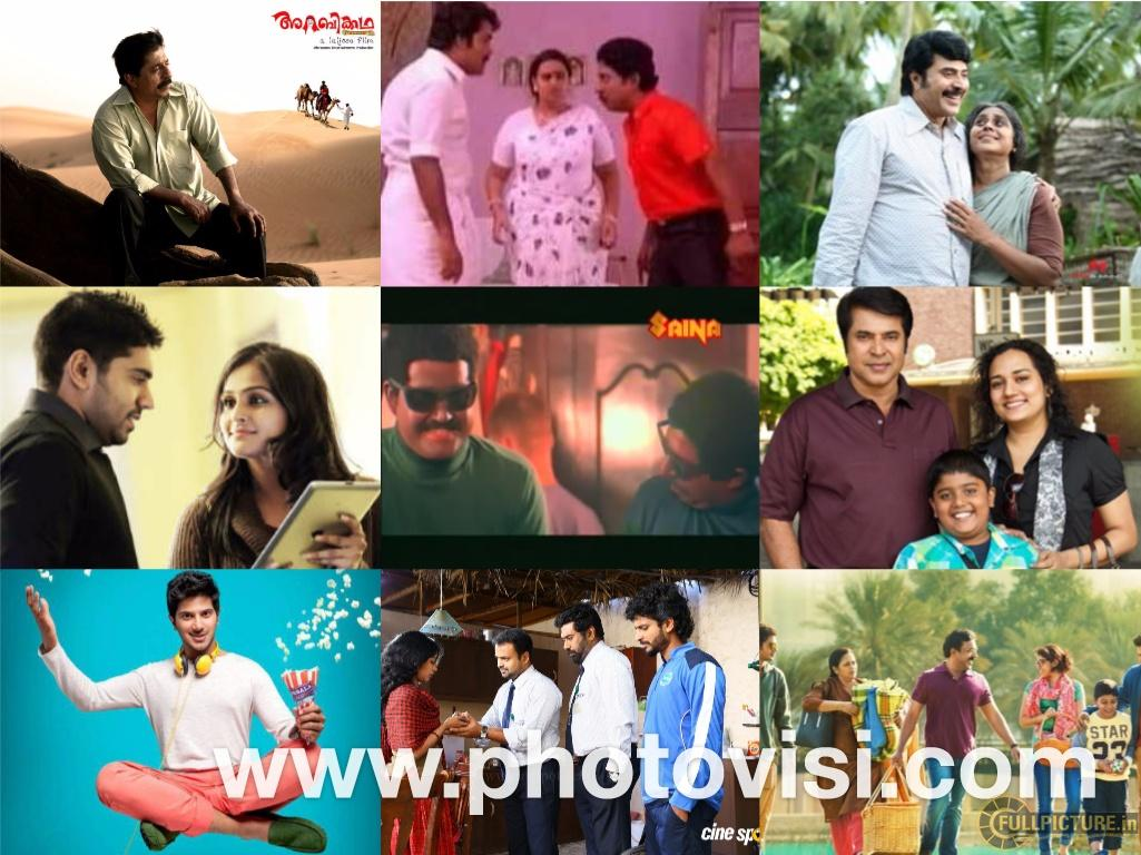 Many Shades Of Paradise The Nri Experience In Malayalam Cinema